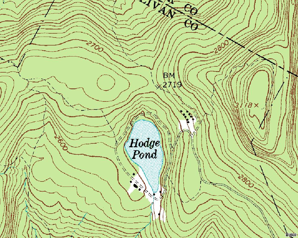 Most Characteristic Of Contour Line Drawing : Topographic map definition earth science mapsbingz